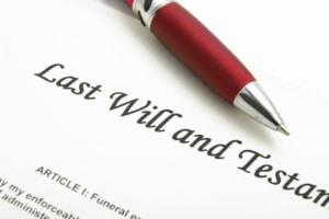Wills and Estates Thomson & Associates